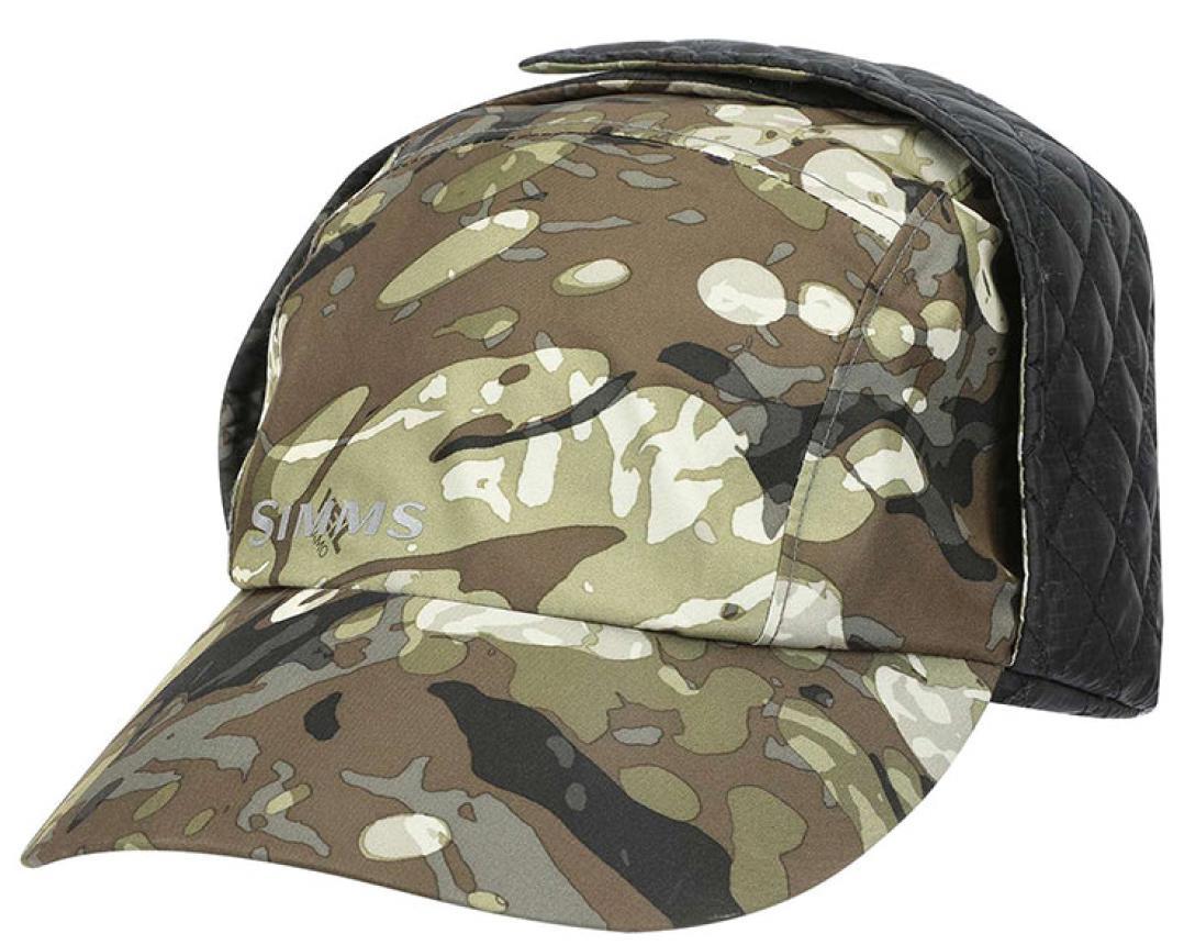 Кепка Simms Gore-Tex ExStream Hat 20 Riparian Camo