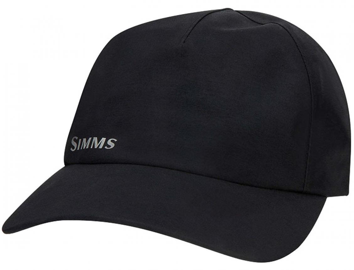Кепка Simms Gore-Tex Rain Cap L/XL Black
