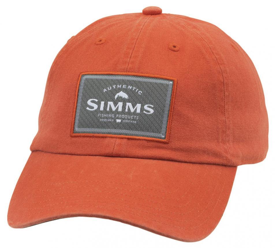 Кепка Simms Single Haul Cap Flame