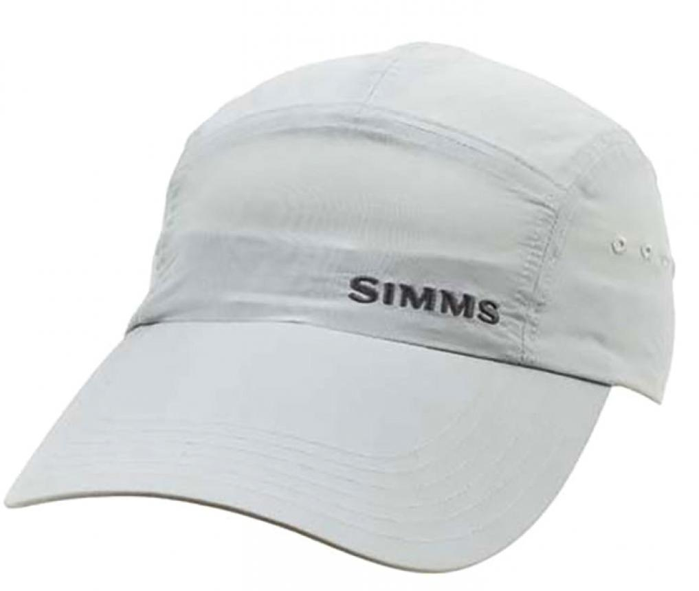 Кепка Simms Superlight Flats Cap LB Sterling