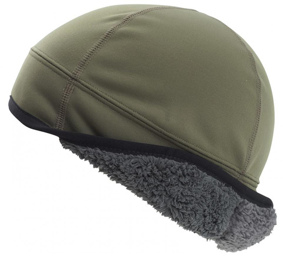 Шапка Simms Guide Windblock Beanie Loden