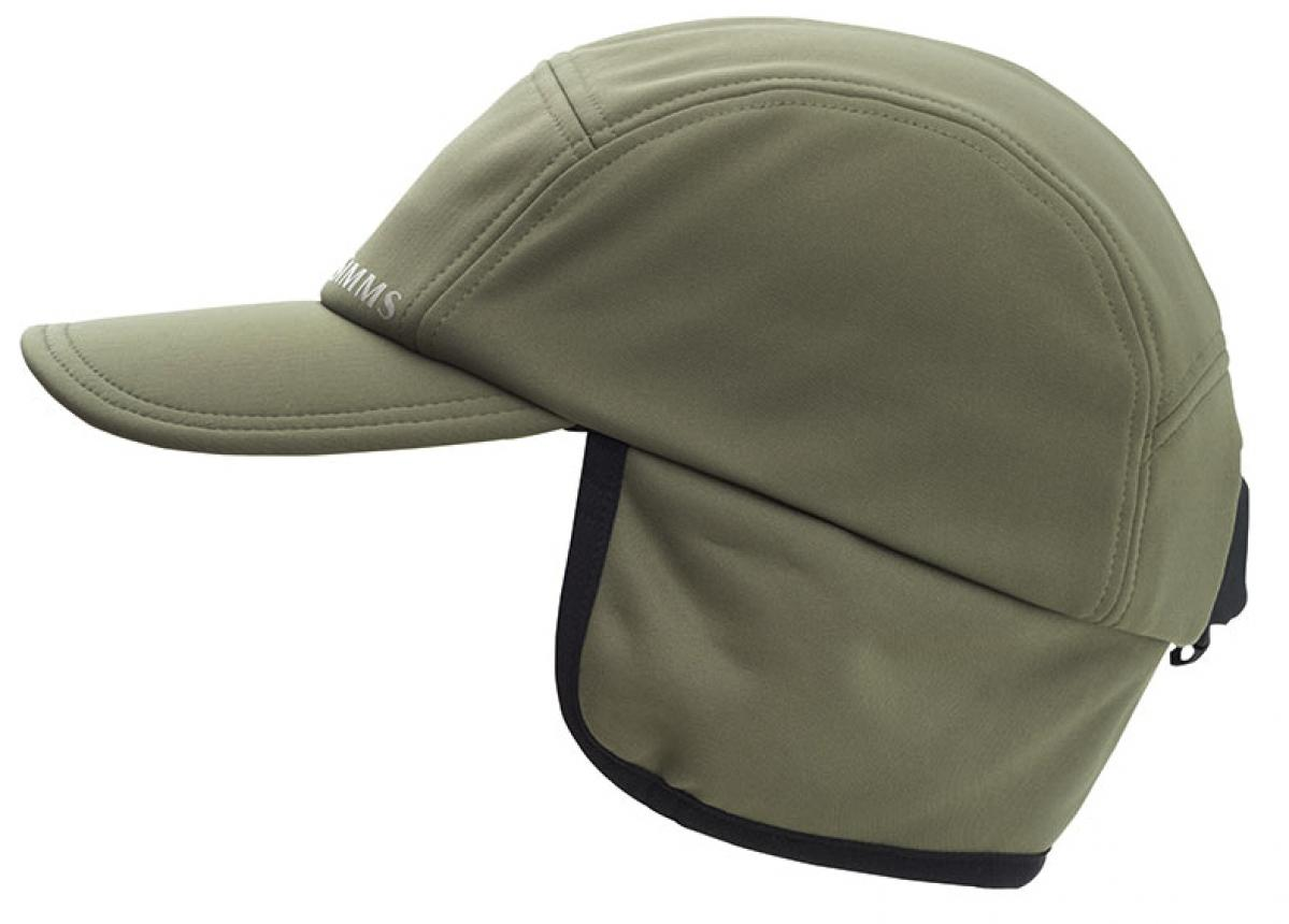 Шапка Simms Guide Windblock Hat Loden