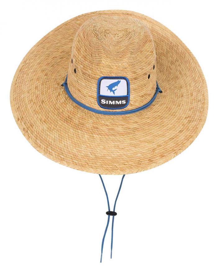 Шляпа Simms Cutbank Sun Hat Natural