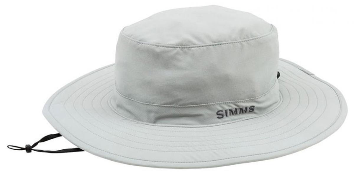 Шляпа Simms Womens Solar Sombrero Granite