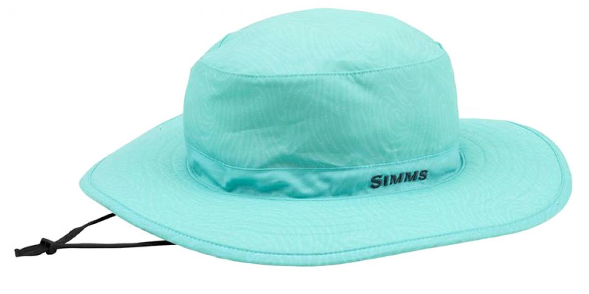 Шляпа Simms Womens Solar Sombrero Eddy Aruba