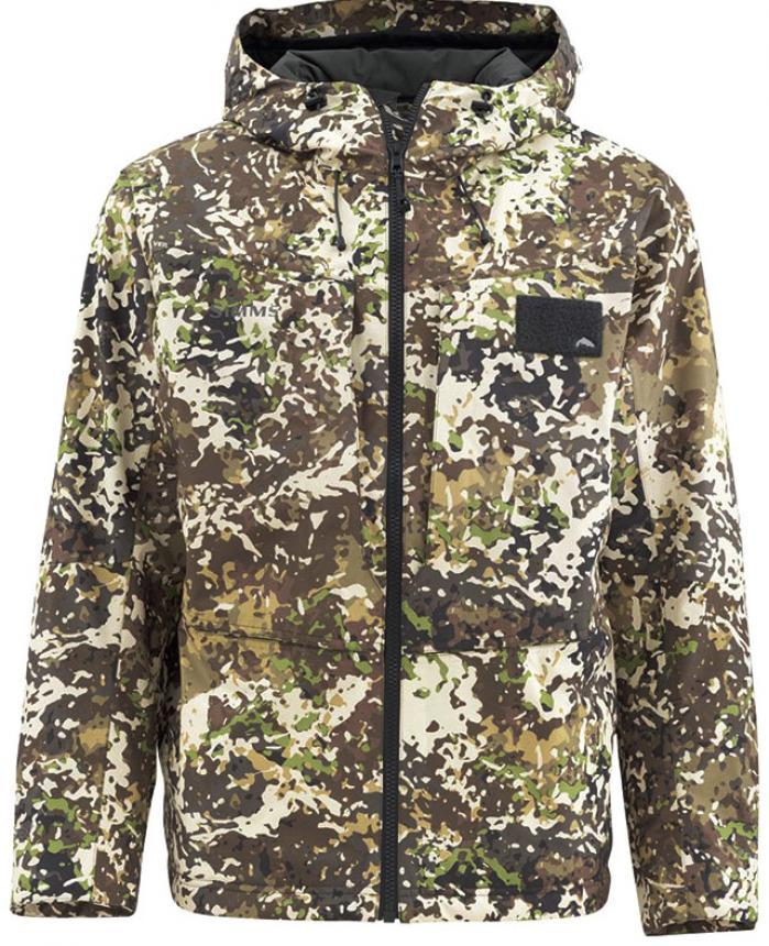 Куртка Simms Bulkley Jacket 19 L River Camo