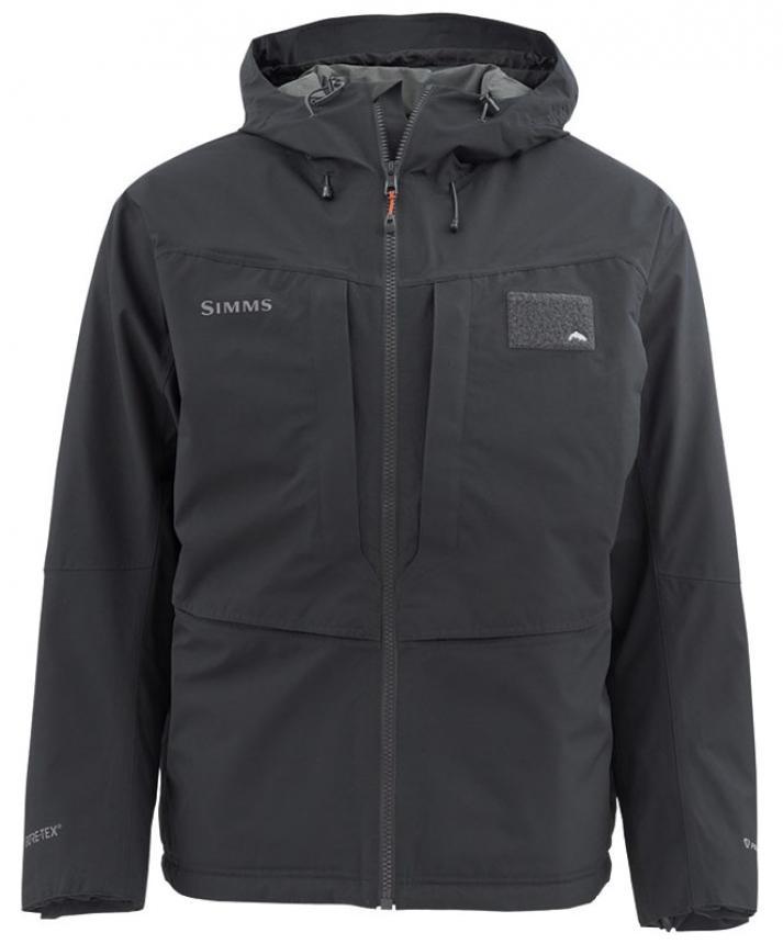 Куртка Simms Bulkley Jacket 19 L Black