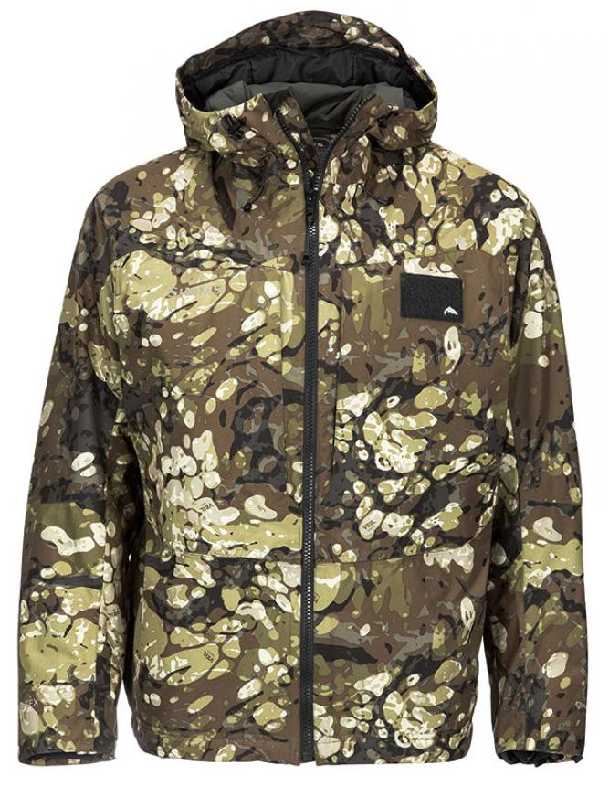 Куртка Simms Bulkley Jacket 19 L Riparian Camo