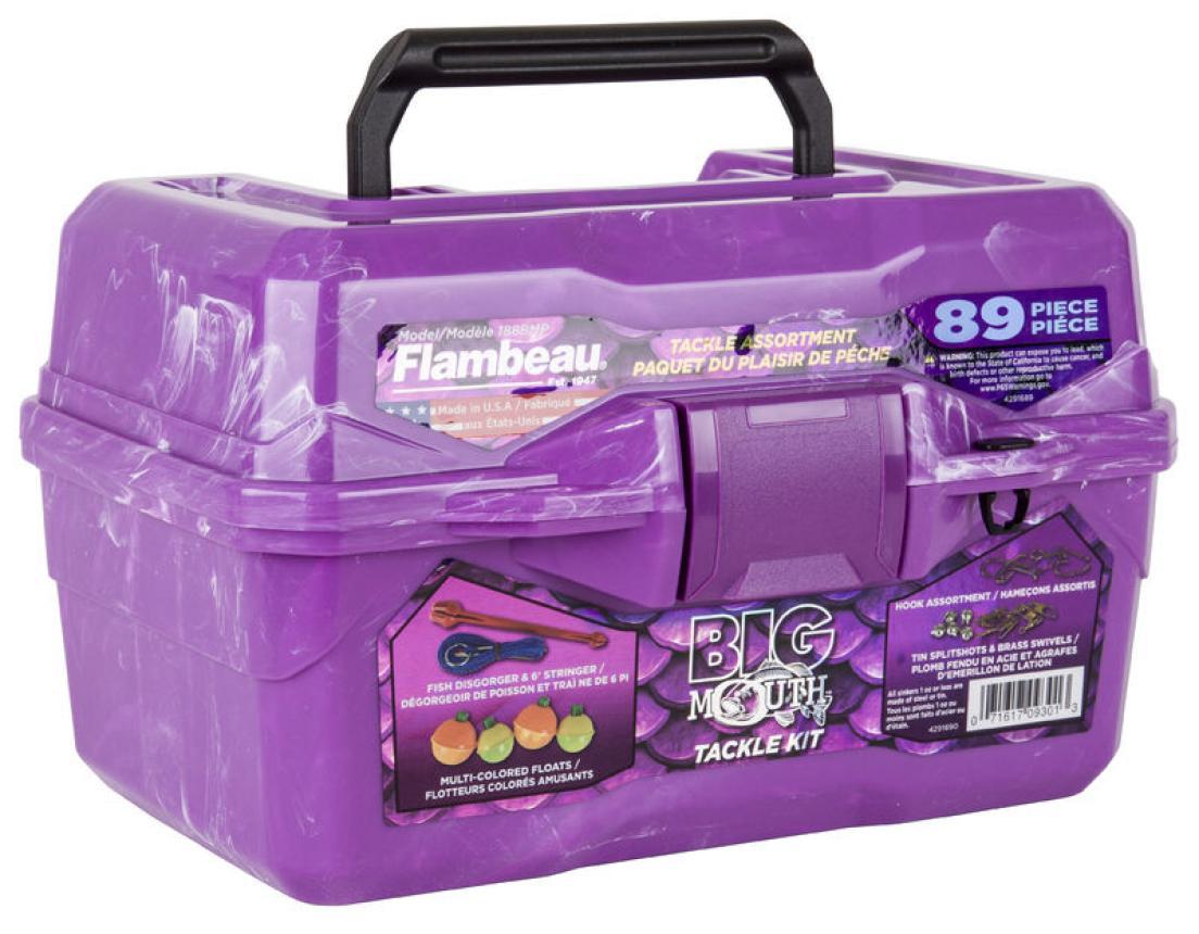 Ящик Flambeau 355BMT