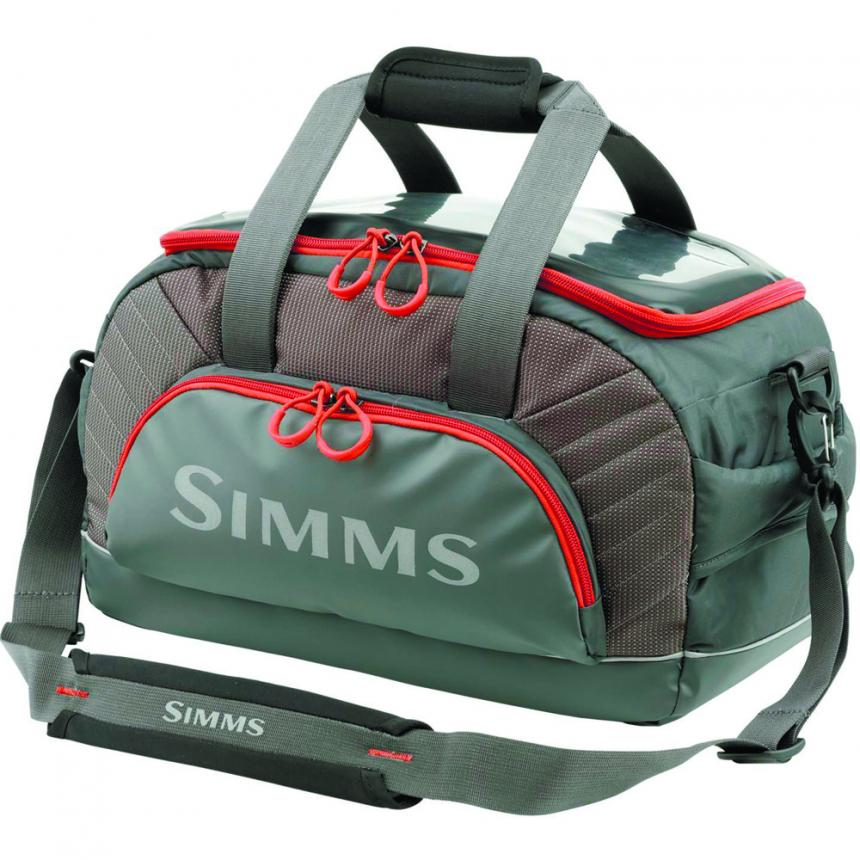 Cумка Simms Challenger Tackle Bag S Anvil