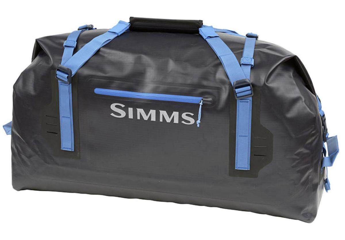 Cумка Simms Dry Creek Duffel Large Admiral Blue 200L