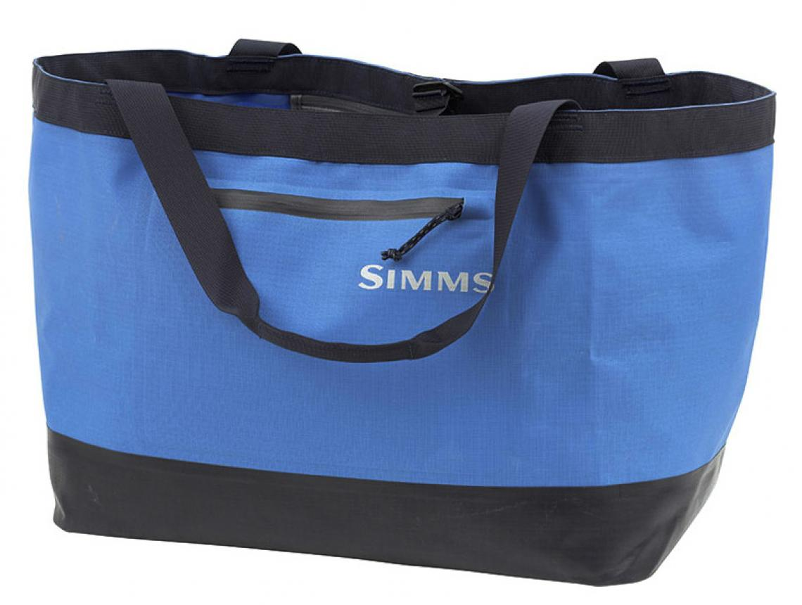 Cумка Simms Dry Creek Simple Tote Pacific 50L