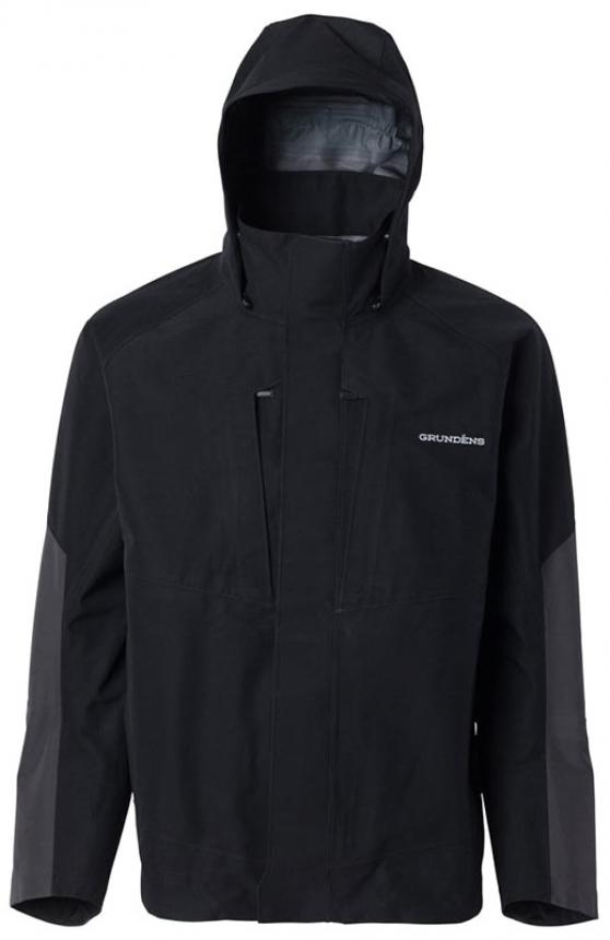 Куртка Grundens Buoy X Gore-tex Jacket M Black