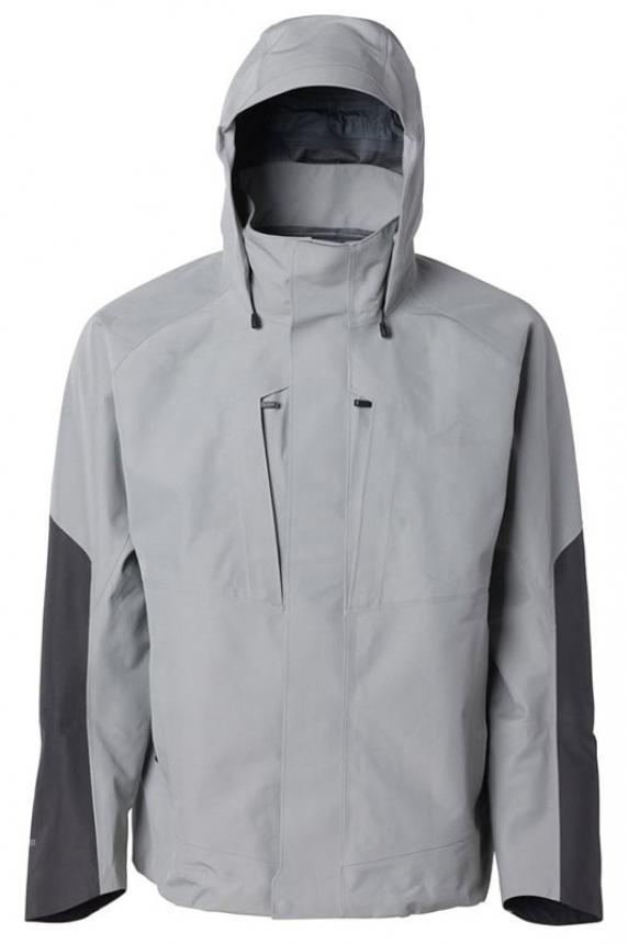 Куртка Grundens Buoy X Gore-tex Jacket XXL Metal