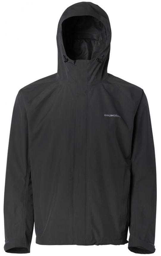 Куртка Grundens Charter Gore-tex Paclite Jacket L Anchor