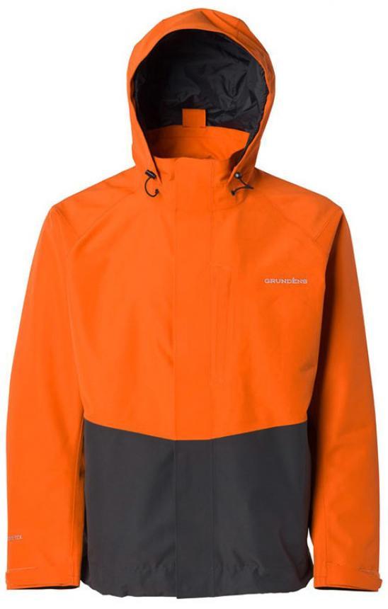 Куртка Grundens Downrigger Gore-tex Jacket L Burnt Orange