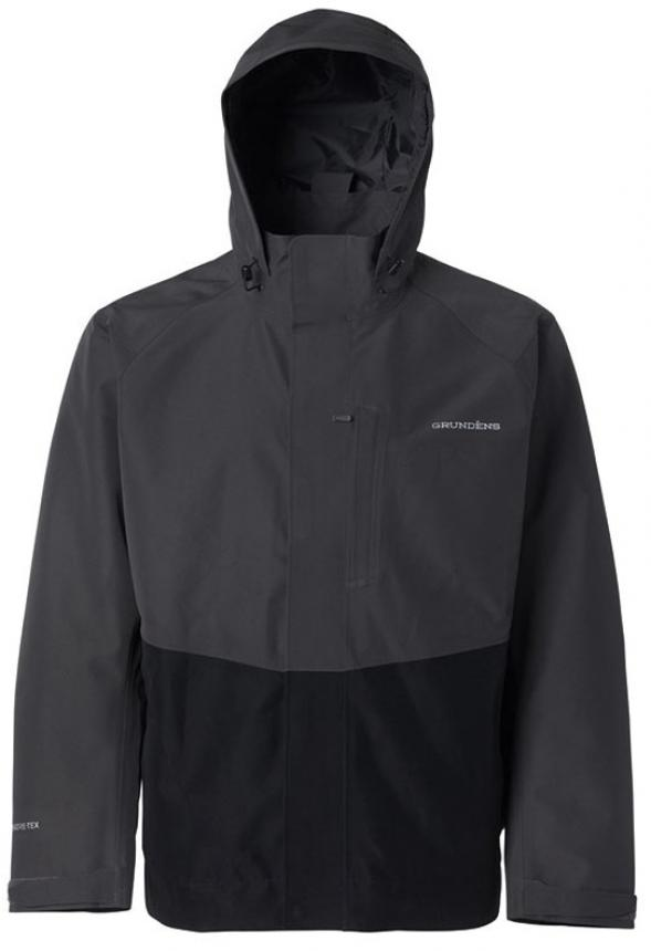 Куртка Grundens Downrigger Gore-tex Jacket L Anchor