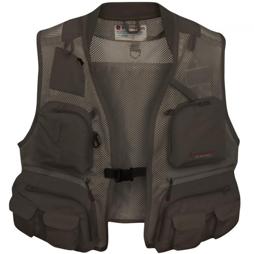 Жилет Redington First Run Fishing Vest S/M Grit/Terra