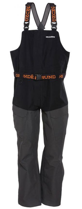 Комбинезон Grundens Buoy X Gore-tex Bib XL Black