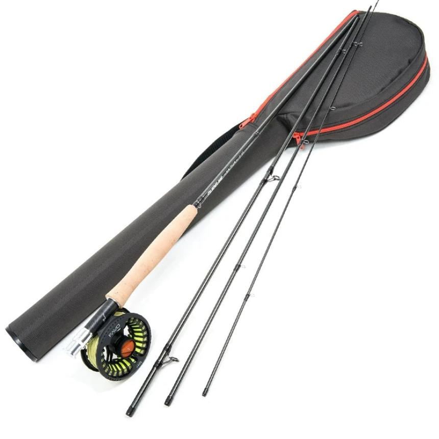 Комплект Guideline Fly Fishing Kaitum Kit Trout 9ft 6