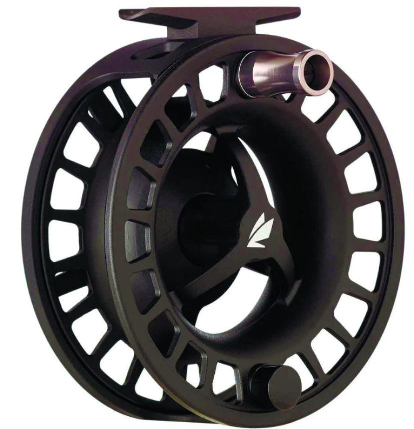 Нахлыстовая катушка Sage 2200 2210 9/10  Black/Platinum