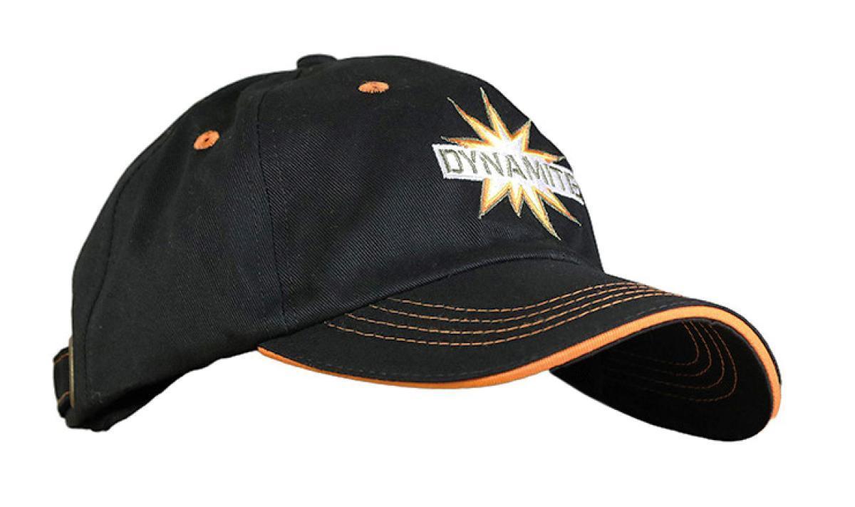 Кепка Dynamite Baits Match Cap - Black