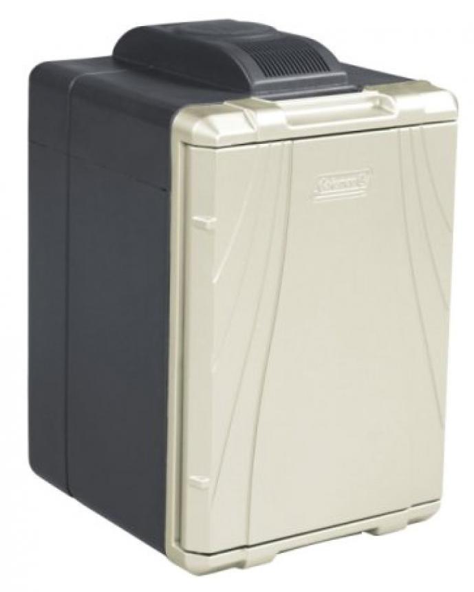 Холодильник автомобильный Coleman 40 Quart Powerchil