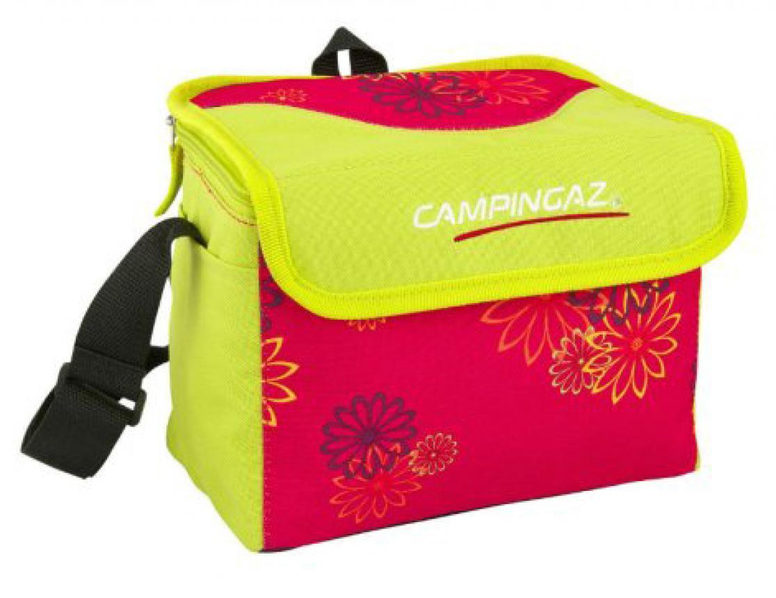 Сумка изотремическая Campingaz Pink Daysy MiniMaxi 4
