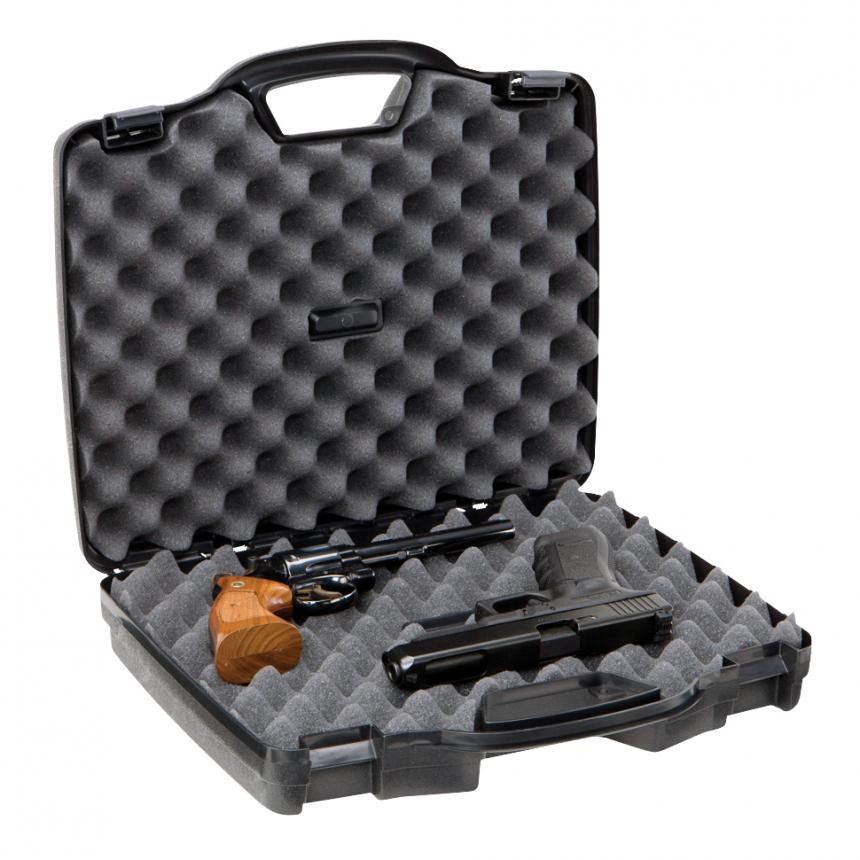 Кейс для пистолета Plano 1402-01
