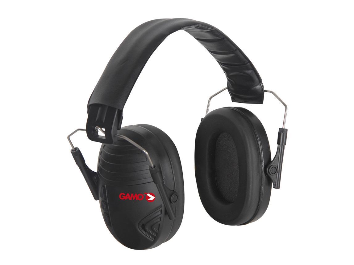 Наушники Gamo Electronic Dual Ear Muff