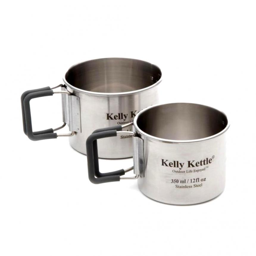 Набор чашек Kelly Kettle Camping Cup Set