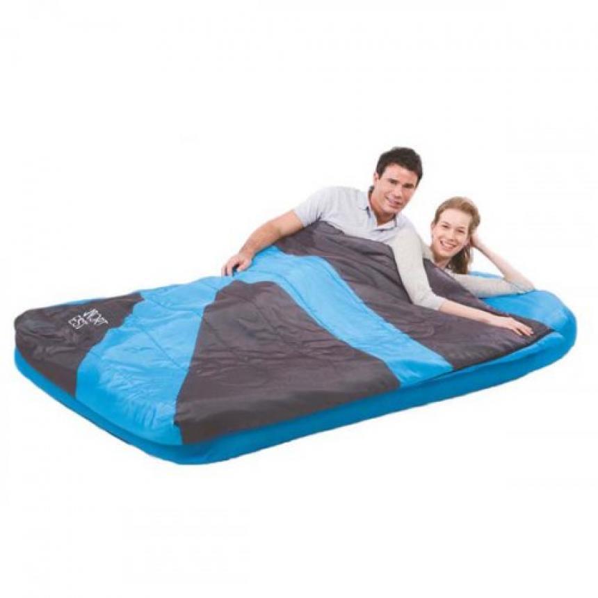 Матрас Bestway Aslepa Air Bed Double