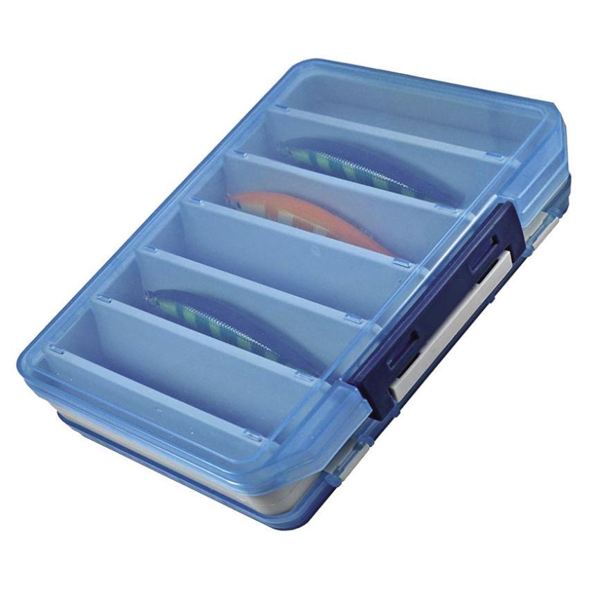 Коробка FisherLand 2х-сторонняя для воблеров 17400