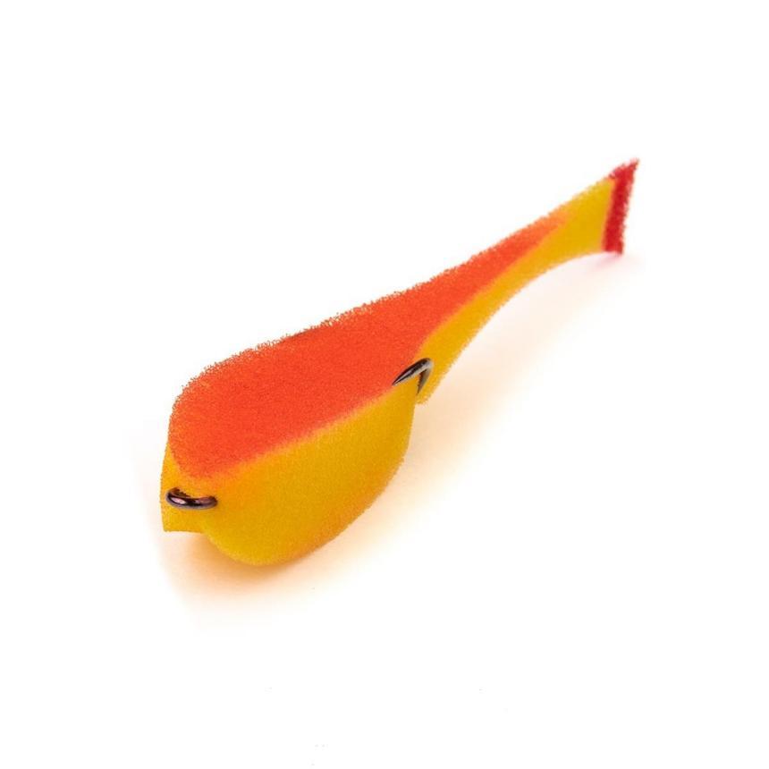 Поролоновая рыбка Helios 12,5см №3/0 08