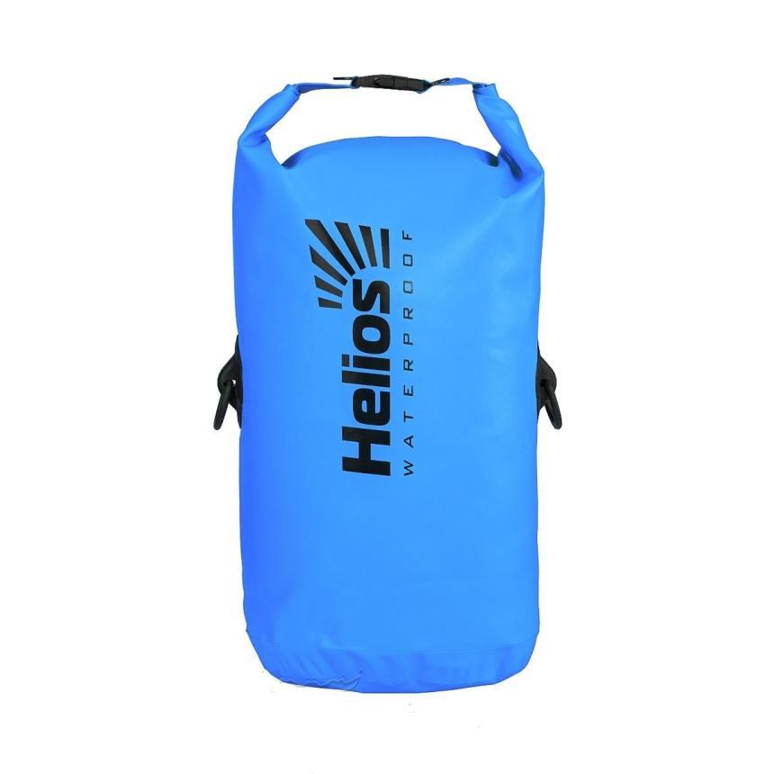 Драйбег Helios 15л d25/h62см голубой