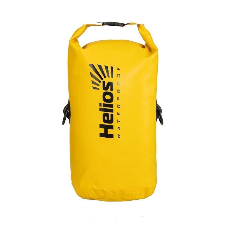 Драйбег Helios 15л d25/h62см желтый