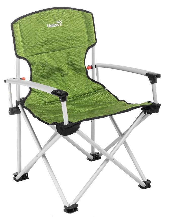 Кресло складное Helios HS820-21310