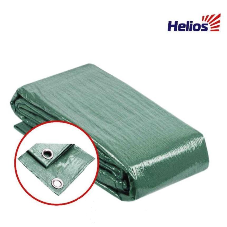 Тент Helios универсальный green 3x5м 90гр/м2