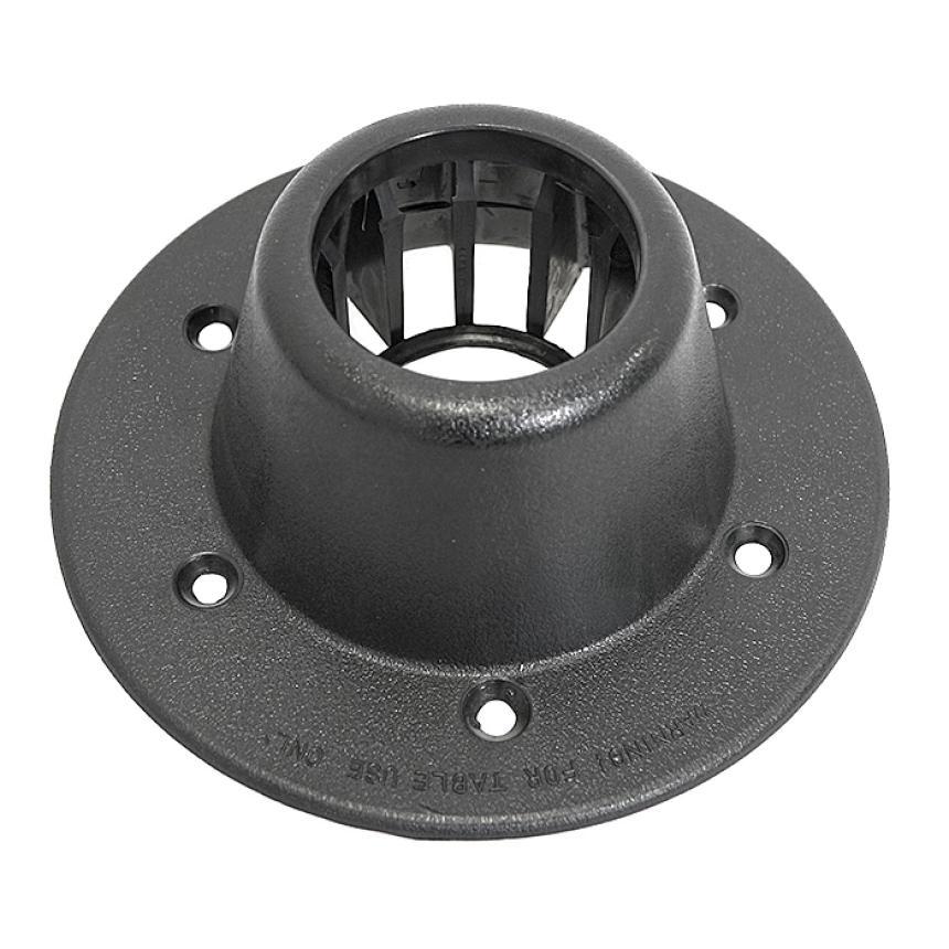 Переходник-основание крышки столешницы Springfield 175х60 мм пластмасса