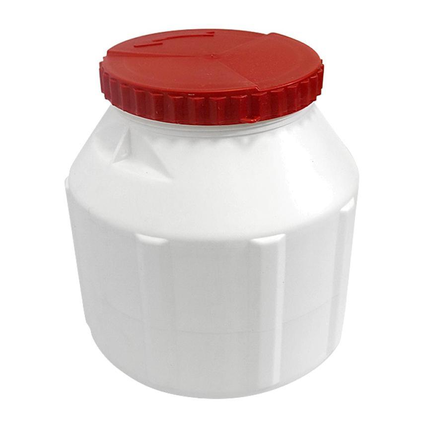 Емкость для технических жидкостей Nuova Rade 8л ПВХ