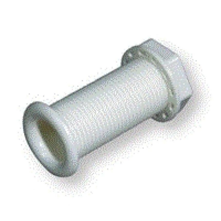 Стакан дренажный Ceredi 30х80мм белый пластмасса
