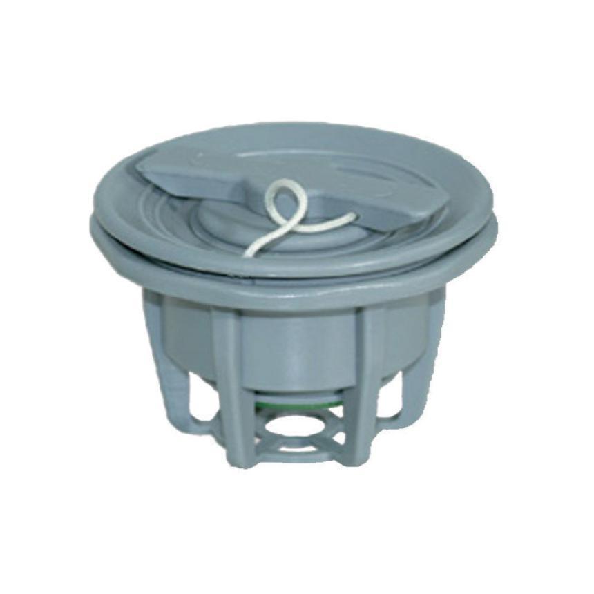 Клапан воздушный Ceredi 62х50мм для надувных лодок пластмасса