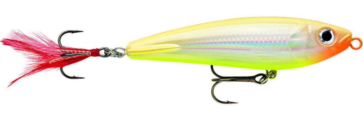 Воблер Rapala X-Rap Subwalk 15 BNC