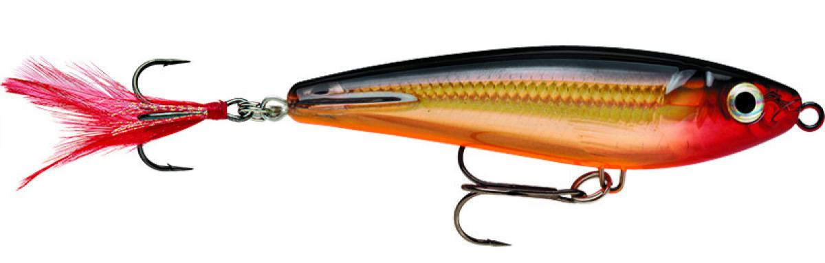 Воблер Rapala X-Rap Subwalk 15 G
