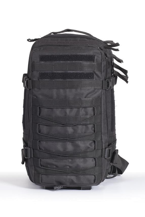 Рюкзак Taif Армада -1 30л черный