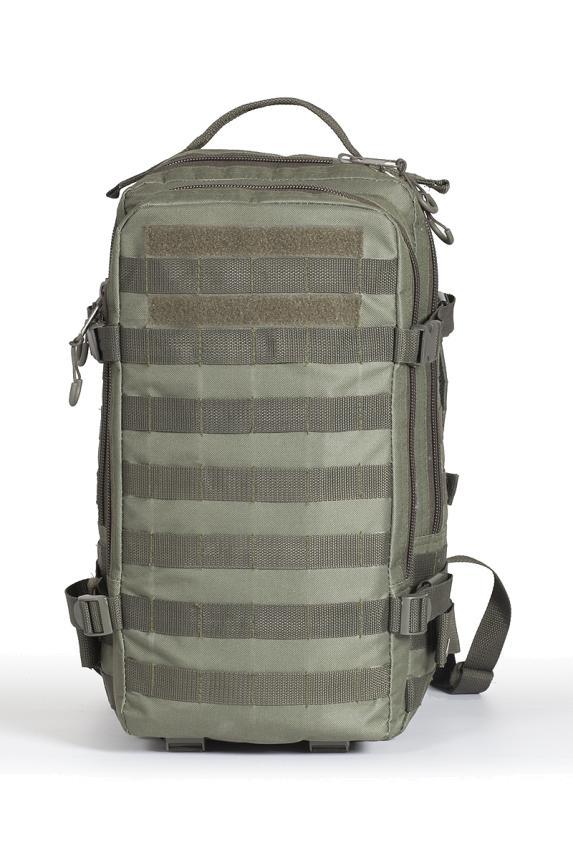 Рюкзак Taif Армада -2 30л олива