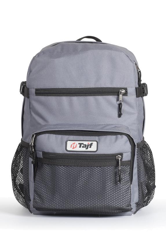 Рюкзак Taif Баро 2 30л серый