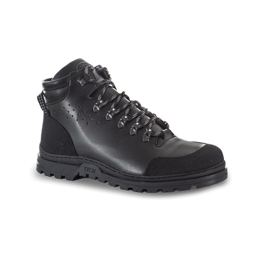 Ботинки XCH Stalker Ultra черные 45