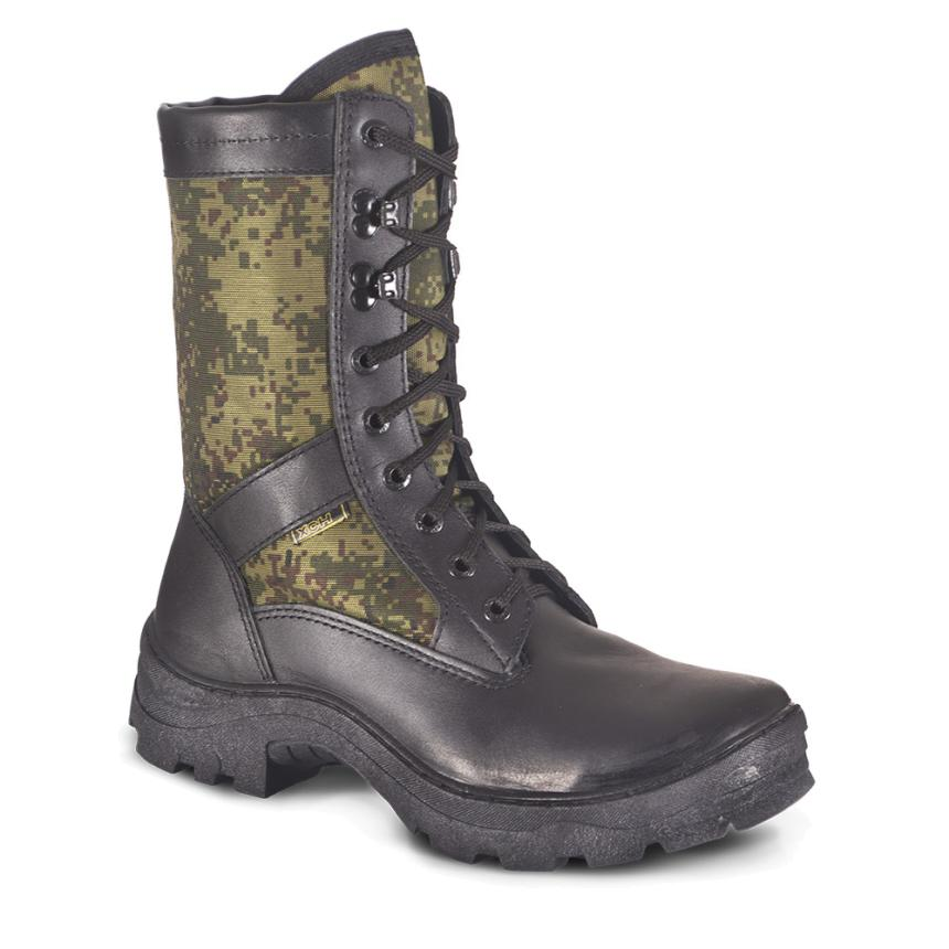 Ботинки XCH Легионер камуфляж 39