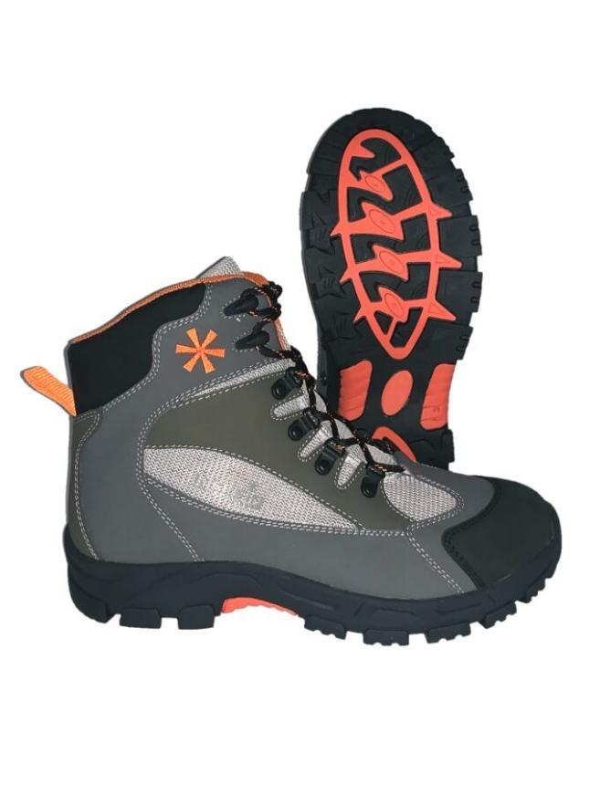 Ботинки Norfin Cliff 43
